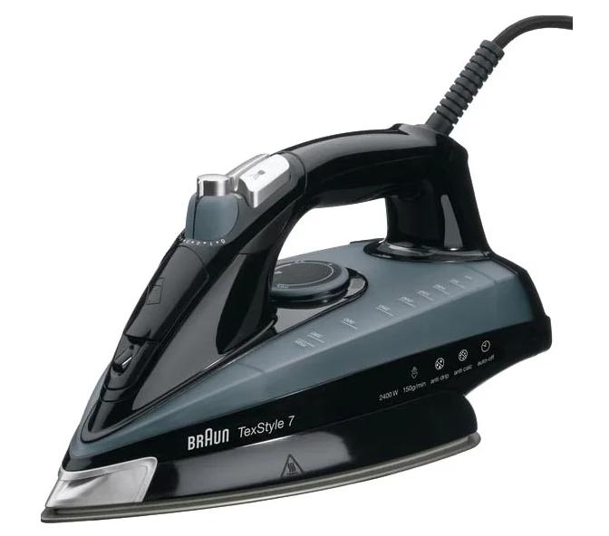 модель Braun TexStyle 7 TS745A
