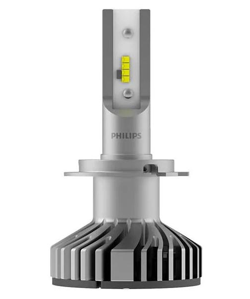 Philips X-tremeUltinon LED 12985BWX2 H7 12V 25W 2 шт.