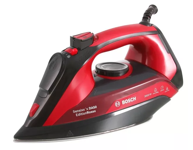модель Bosch TDA 503011 P Sensixx'x DA50 EditionRosso