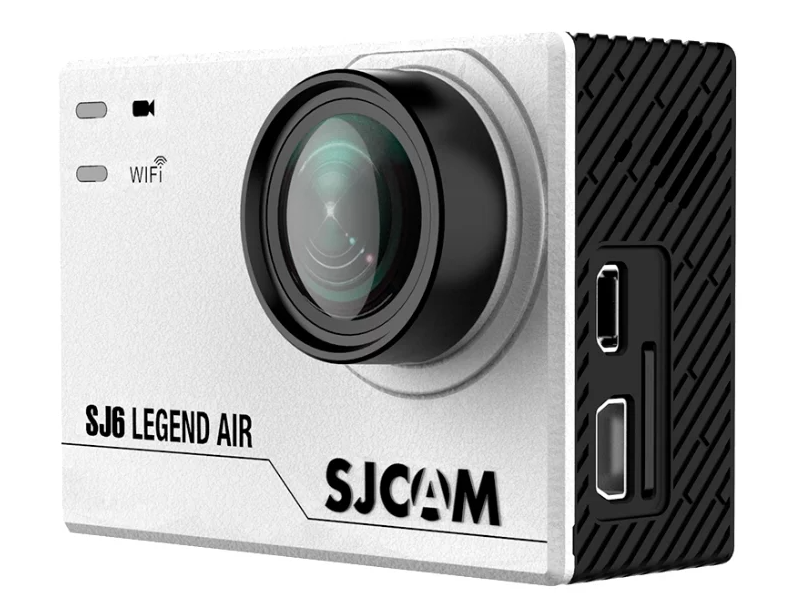 SJCAM SJ6 Legend Air с 4к