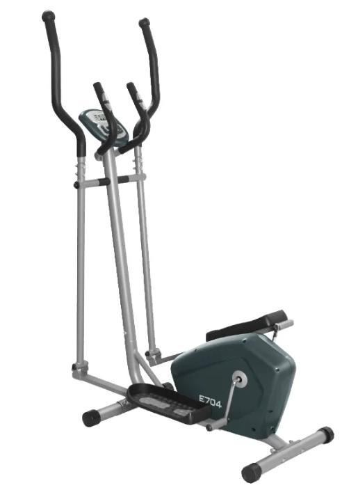 Carbon Fitness E704