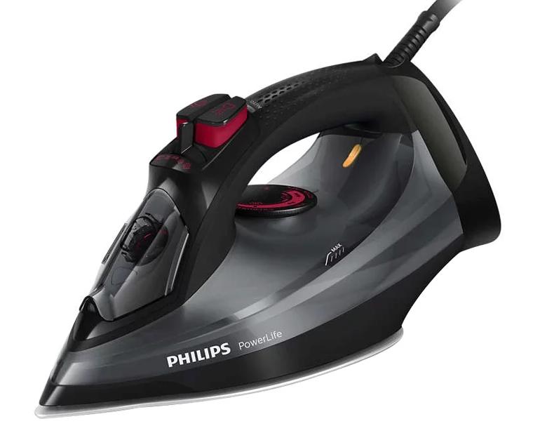 Philips GC2998/80 PowerLife с противокапельной системой