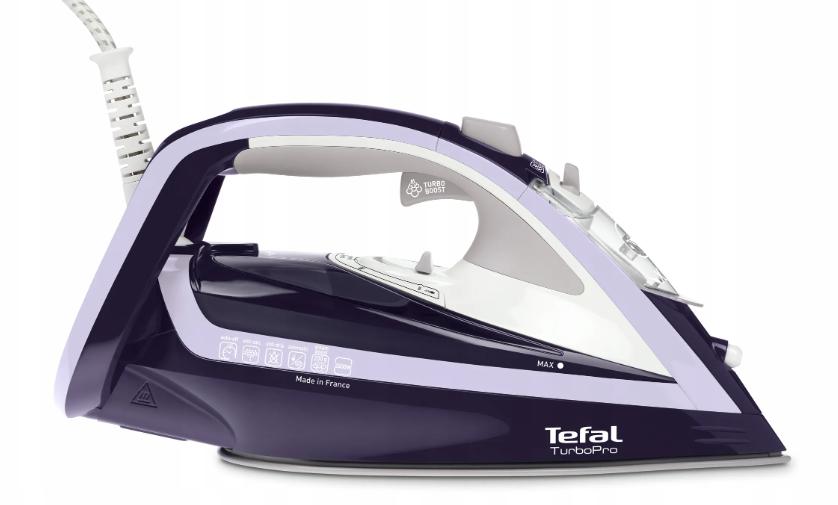 Tefal FV5615 Turbo Pro