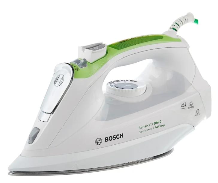 Bosch TDA 702421E с самоочисткой