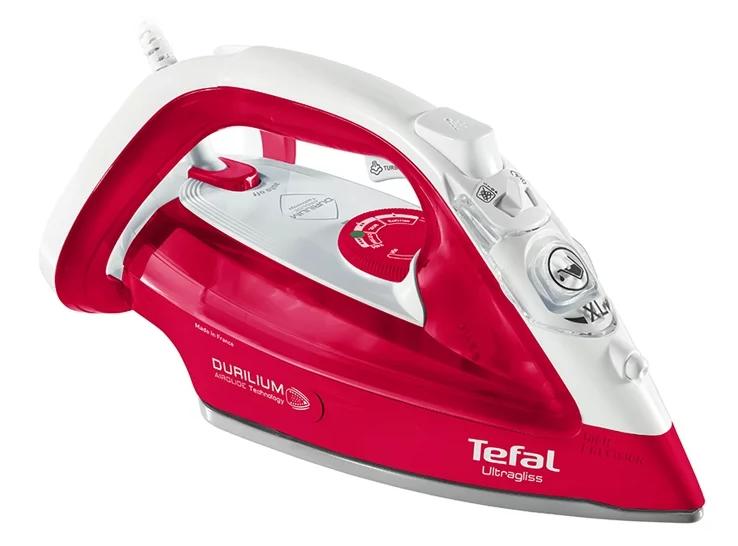 Tefal FV4950 с самоочисткой
