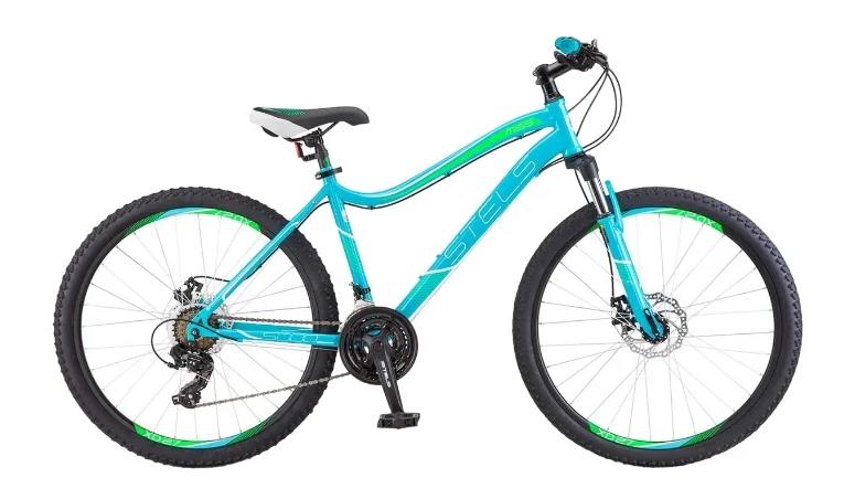 женский Горный (MTB) велосипед STELS Miss 5000 MD 26 V010 (2018)