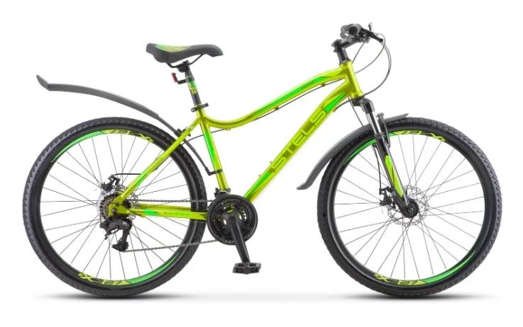женский Горный (MTB) велосипед STELS Miss 5000 MD 26 V011 (2020)