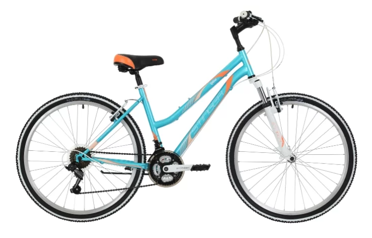 женский Горный (MTB) велосипед Stinger Latina 26 (2018)