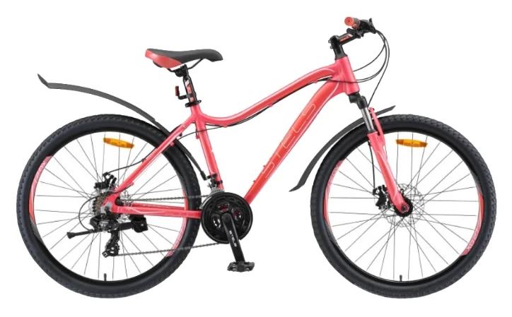 женский Горный (MTB) велосипед STELS Miss 6000 MD 26 V010 (2019)