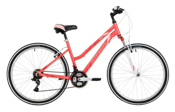 женский Горный (MTB) велосипед Stinger Laguna 26 (2019)