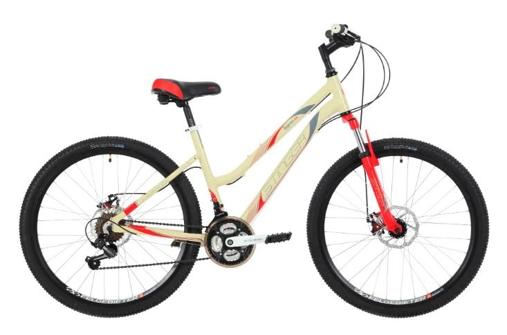 женский Горный (MTB) велосипед Stinger Laguna D 26 (2019)