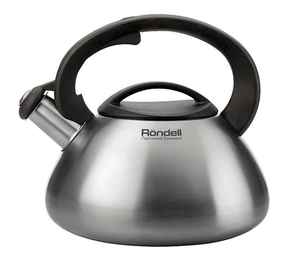 Rondell Чайник Krafter RDS-087 3 л