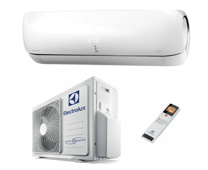 модель Electrolux EACS/I-11HEV/N3