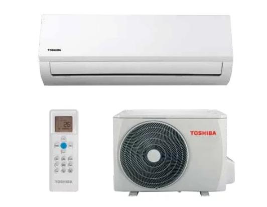модель Toshiba RAS-09U2KHS-EE / RAS-09U2AHS-EE