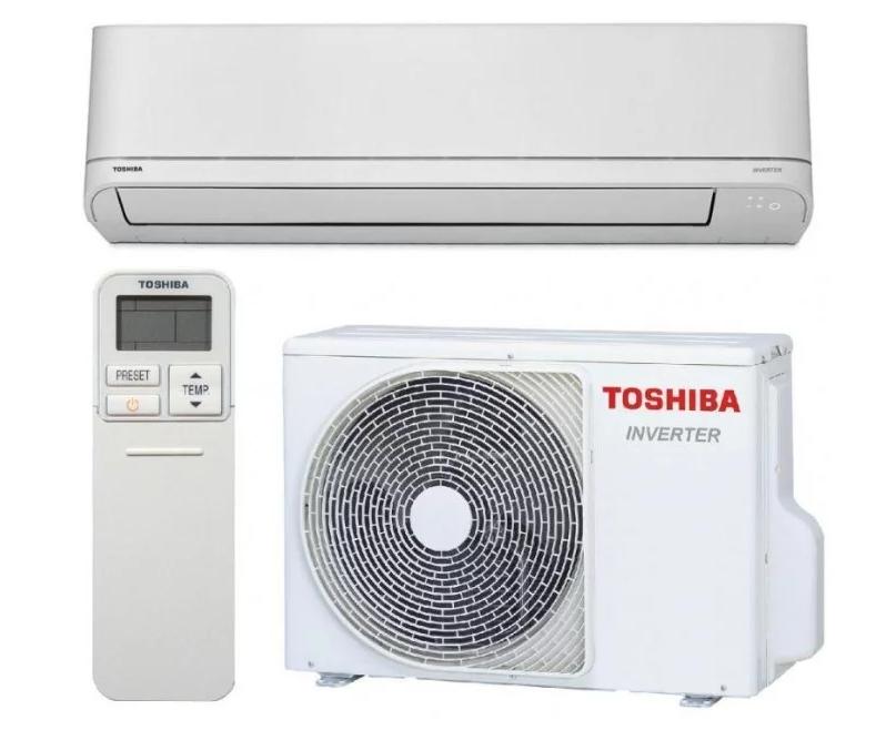 Модель Toshiba RAS-10U2KV-EE / RAS-10U2AV-EE