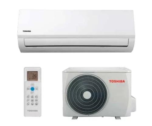модель Toshiba RAS-18U2KHS-EE / RAS-18U2AHS-EE