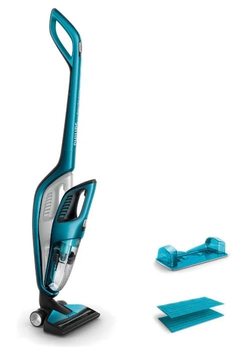Philips FC6404 PowerPro Aqua с влажной уборкой