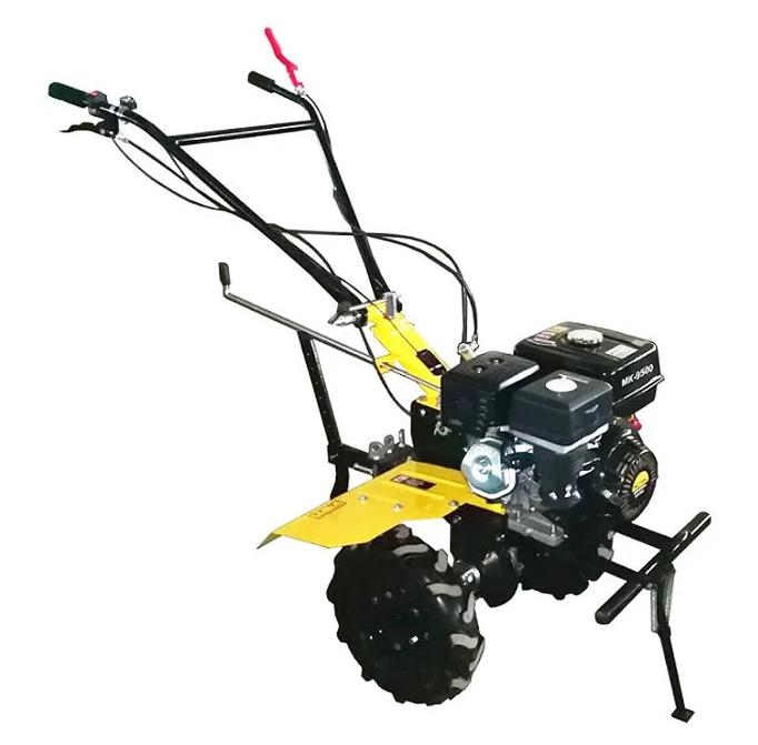 Huter МК-9500 9.5 л.с.