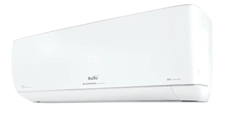 инверторная Ballu BSUI-09HN8