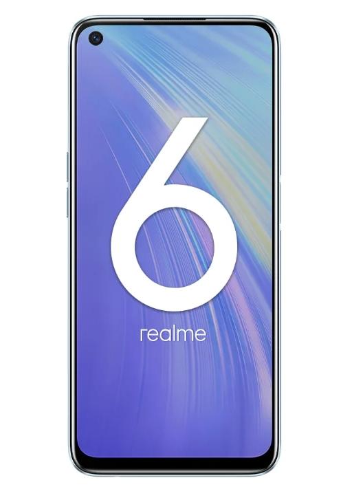 realme 6 8/128GB