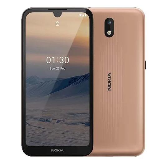 Nokia 1.3 1/16GB Dual Sim до 5