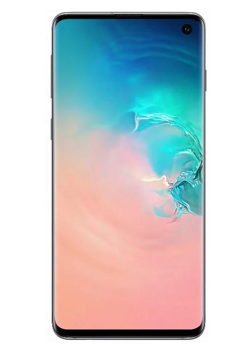 Samsung Galaxy S10 на снапдрагон