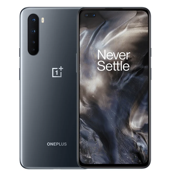 OnePlus Nord