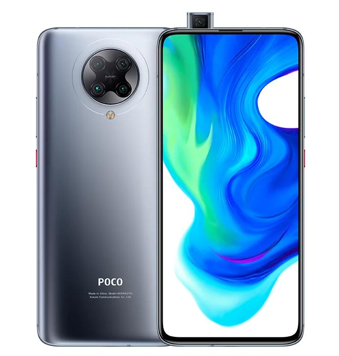 Xiaomi Poco F2 Pro с 5 дж