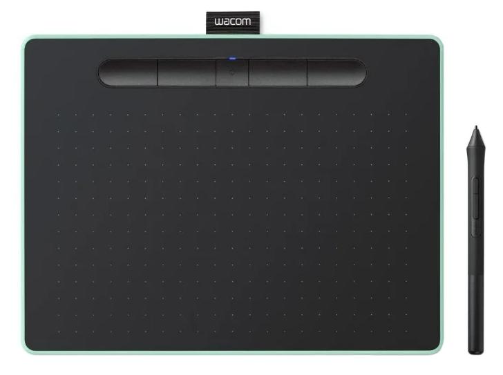 WACOM Intuos M Bluetooth (CTL-6100WLK-N/CTL-6100WLE-N)
