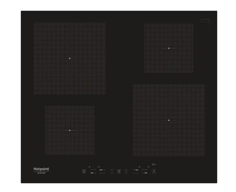 индукция на 4 Hotpoint-Ariston KIA 640 C