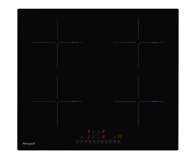 индукция на 4 Weissgauff HI 640 BSC