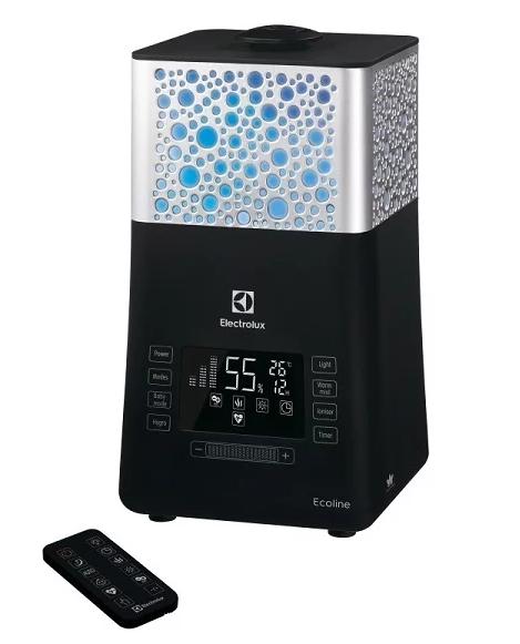 Electrolux EHU-3710D/3715D