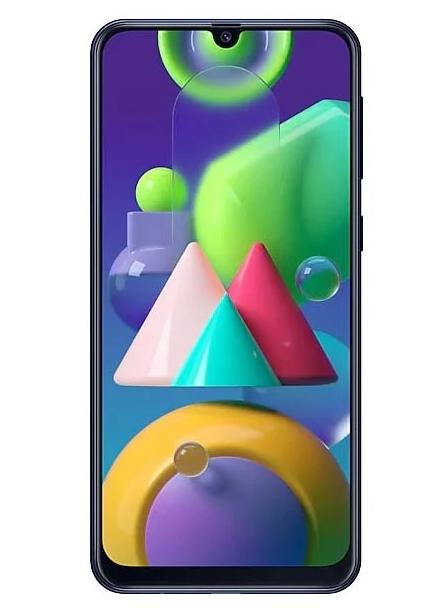 модель до 30 Samsung Galaxy M21