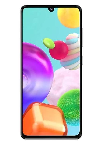 модель до 30 Samsung Galaxy A41