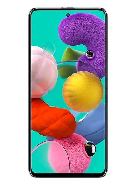 модель до 30 Samsung Galaxy A51 64GB