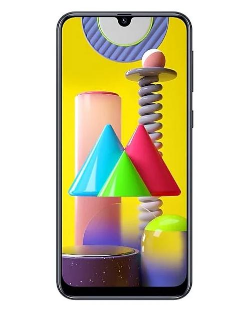 модель до 30 Samsung Galaxy M31