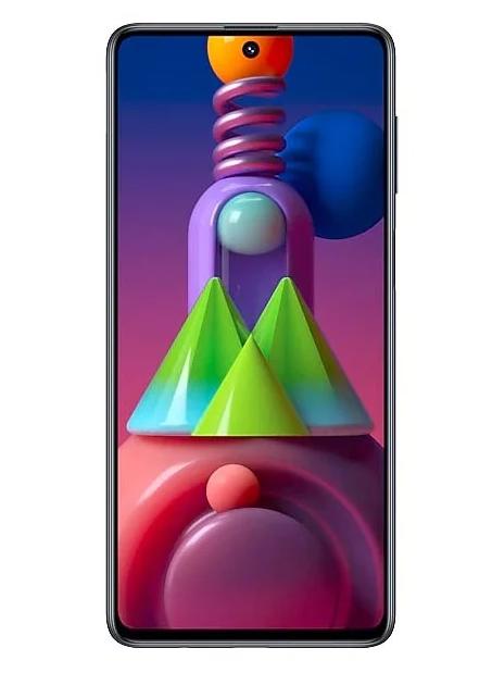модель до 30 Samsung Galaxy M51