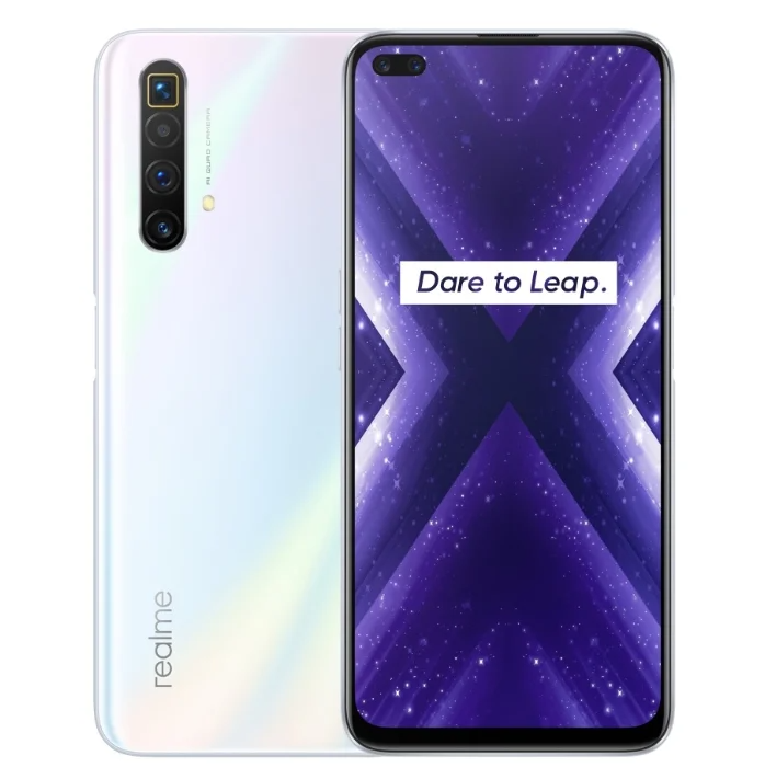 модель realme X3 Superzoom 8/128GB