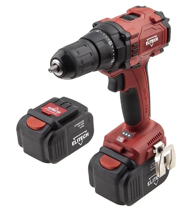 BOSCH GSR 6-45 TE 2011 Case 701 Вт 12 Н•м