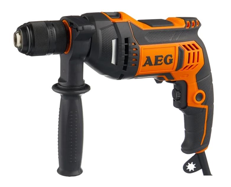 AEG SBE 750 RE 750 Вт