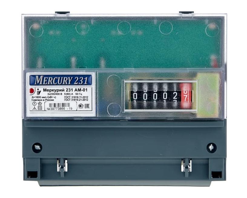 INCOTEX Меркурий 231 AM-01 5(60) А