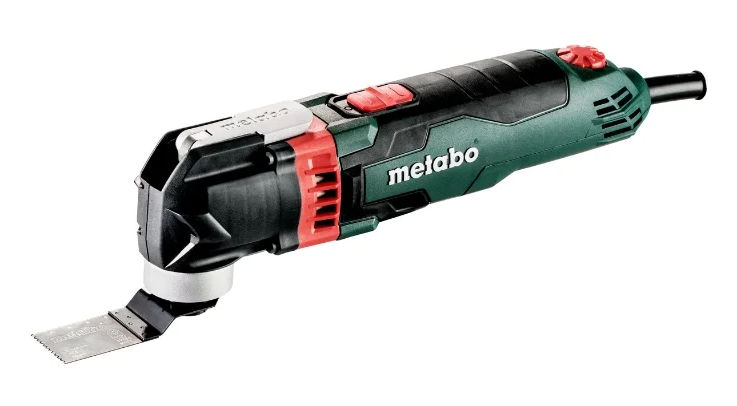 Metabo MT 400 QUICK коробка