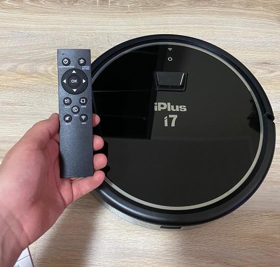 внешний вид iplus i7