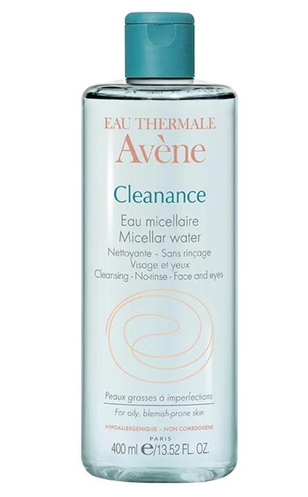 AVENE Cleanance для проблемной кожи