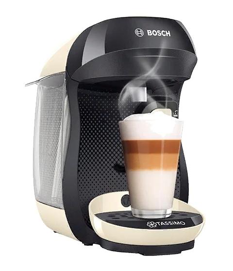 капсульная Bosch TAS 1001/1002/1003/1006/1007 Tassimo Happy