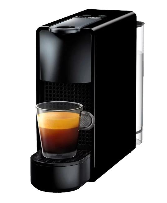 Nespresso C30 Essenza Mini капсульная