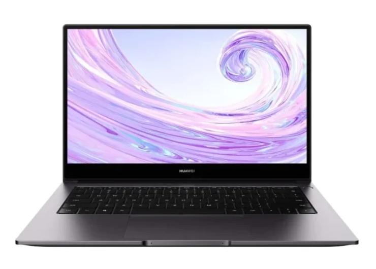 """модель Huawei MateBook D 15.6"""""""