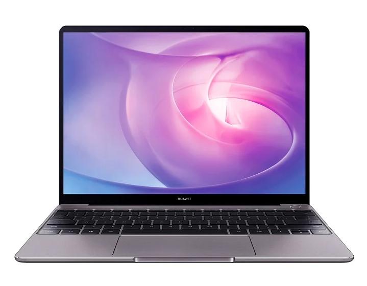 модель Huawei MateBook 13