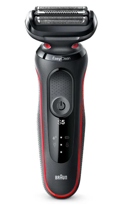 Braun 50-R1000s/50-B1000s Series 5