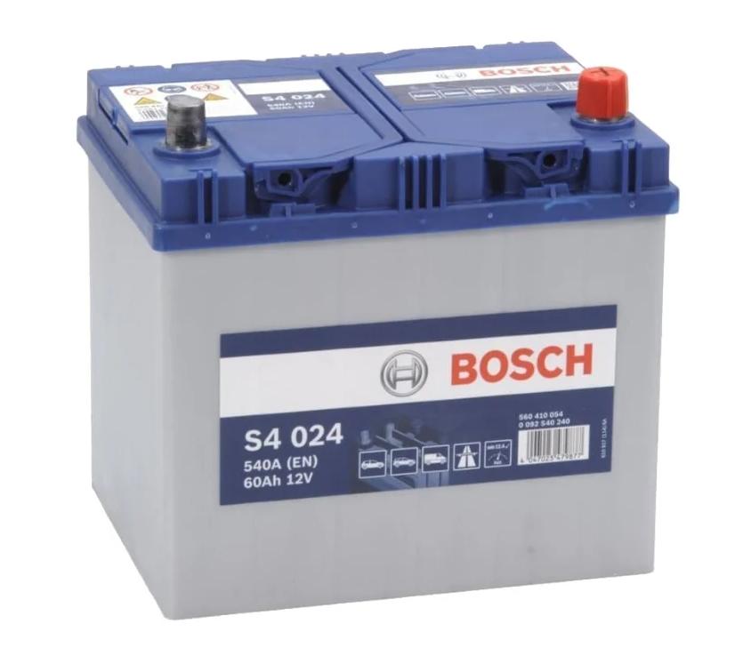 Bosch S4 024